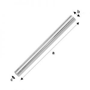 RURP - 2,0 mm / 20 mm
