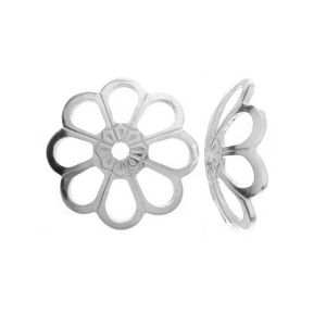 Bead cap flower - WKA  6,0 mm