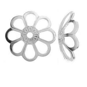Bead cap flower - WKA  8,0