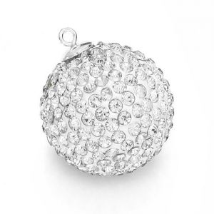 SILVEXCRAFT DISCOBALL 18 MM
