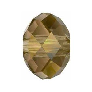 5040 MM 6,0 CRYSTAL BRONZSHADE