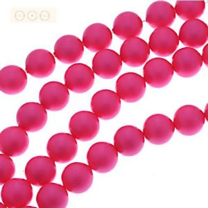 5811 MM 14,0 CRYSTAL NEON PINK