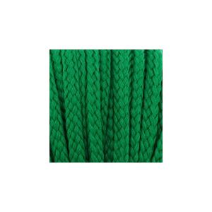 JEWELRY CORD 4 mm Green