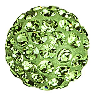 86001 MM8 LIGHT GREEN(10) PERIDOT(214)