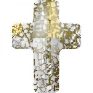 5378 MM 14,0 CRYSTAL GOLD-PAT