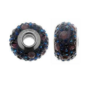181504 Crystal Bermuda Blue (001 BBL)
