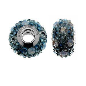 181504 Crystal Metallic Blue (001 METBL)