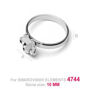 FKSV 4744 10MM RING