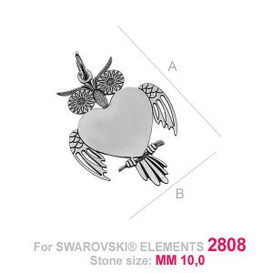 LK-0433 - Small owl - 2808 MM 10