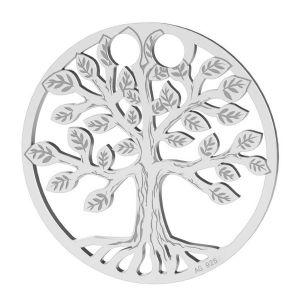 Árbol de la vida colgante, LK-0450 - 0,50