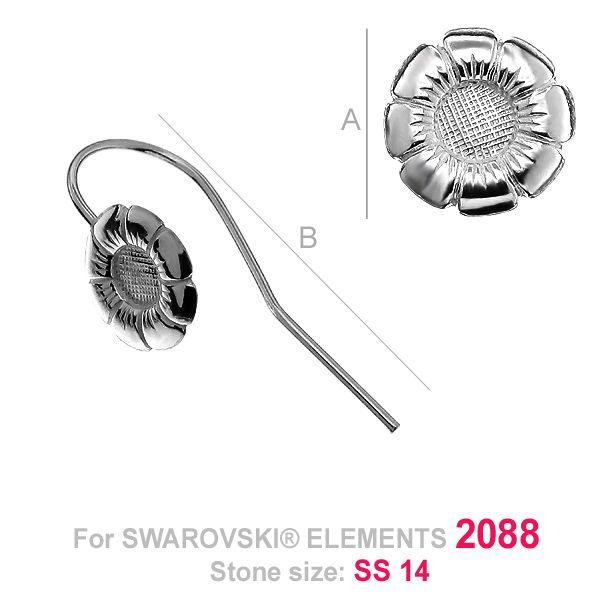 PPK 002 - Flower BO (2088 SS 14 F)