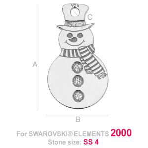 LK-0 - Snowman (2000 SS 4)