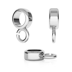 Spacer 6mm with hook - EDP 7 2,6x9,5 mm