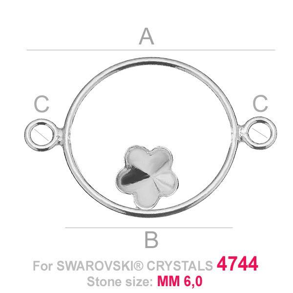 FKSV 4744 MM 6 CON2 KCL 0,9x2,0 ver.4