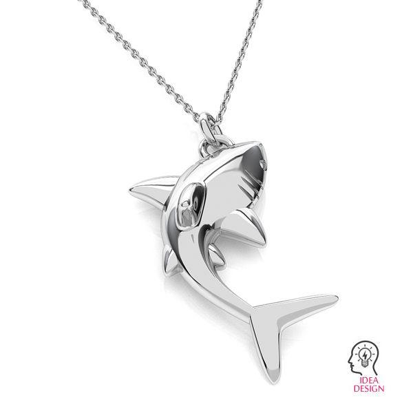 Tiburón colgante ODL-00208