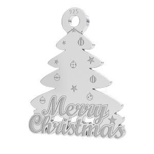 Arbol de Navidad colgante LK-1086 - 0,50