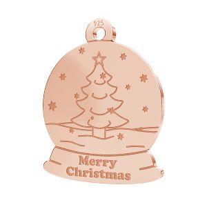 Arbol de Navidad colgante LK-1088 - 0,50