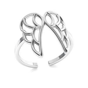 Alas anillo, plata 925, ODL-00320