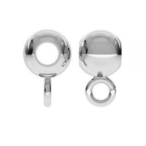 P2L  4,0 F:1,8 (CON 1) - Bola, plata 925