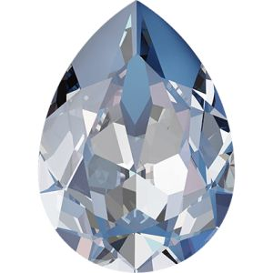 4320 MM 14,0X 10,0 CRYSTAL OCEAN_D, Pear Fancy Stone