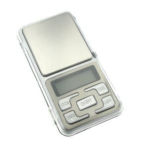 Jewelery Pocket Scale - 200 g.
