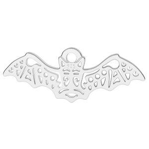 Murciélago colgante, plata 925, LK-1560 - 0,50