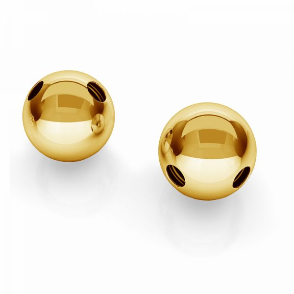P2CH  8,0 F:1,5 - Bola, plata 925