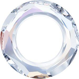 4139 MM 20,0 CRYSTAL AB, Cosmic Ring Fancy Stone