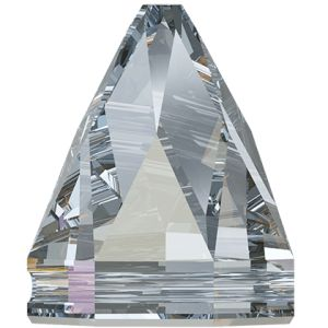 3297 MM 10,0X 10,0 CRYSTAL BL.SHADE F