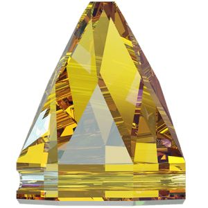 3297 MM 7,0X 7,0 LIGHT TOPAZ SHIMMER F