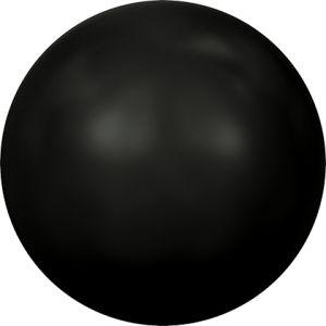 5818 MM 3,0 CRYSTAL MYSTIC BLACK PEARL