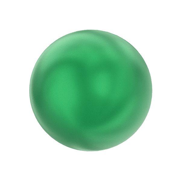 5818 MM 6,0 CRYSTAL EDEN GREEN PEARL