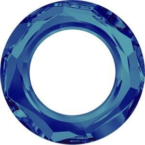 4139 MM 20,0 CRYSTAL BERMUDA BLUE (BB)